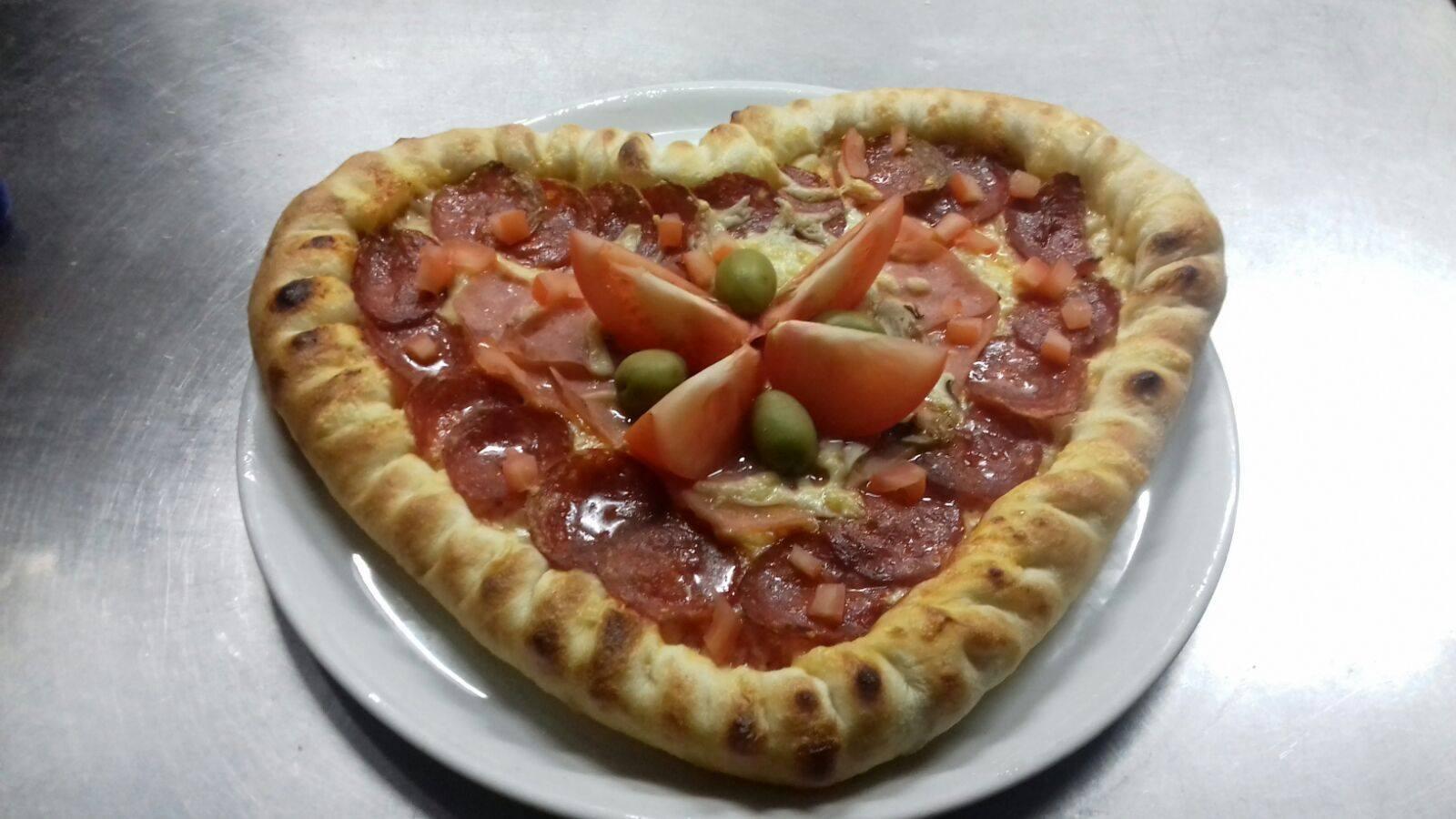Pizzeria Miško