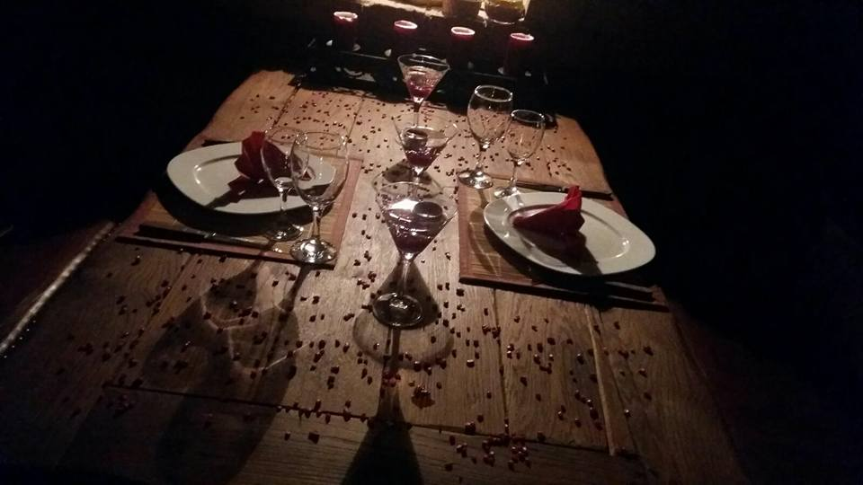 Restoran Stara slavonska kuća