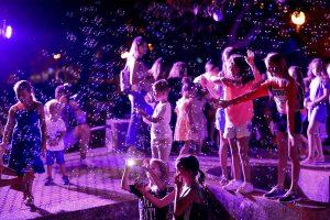 Fontana party - balončići
