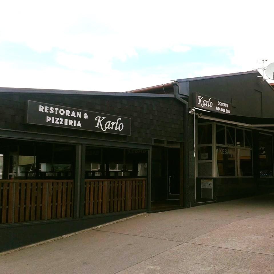 Restoran i pizzeria Karlo