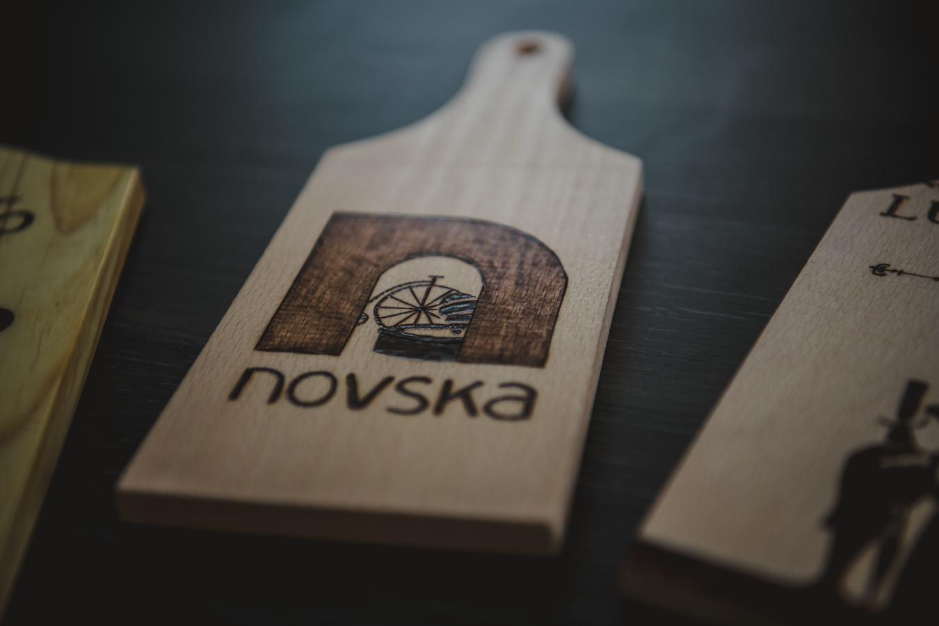 Suveniri Novska